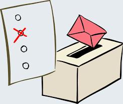 Vorstandswahlen